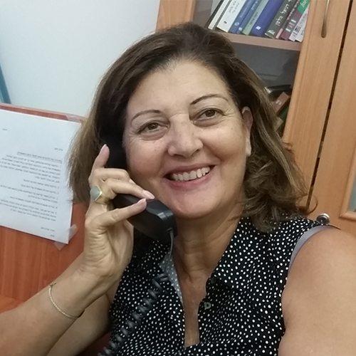 מאיה פוקס