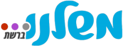 לוגו משלנו ברשת