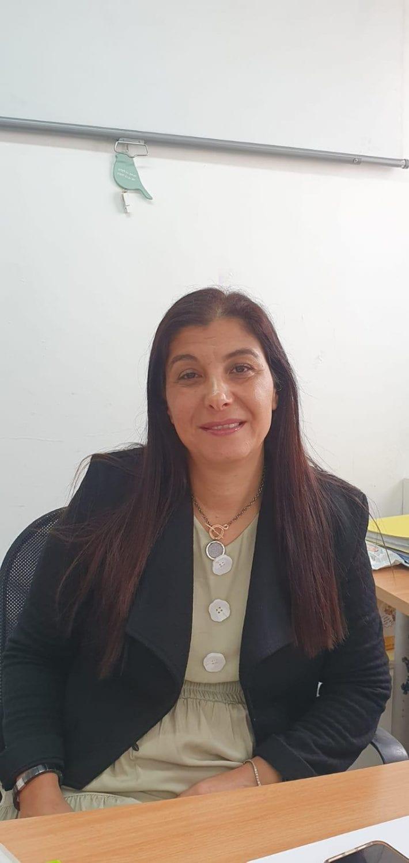 מרסל אסולין מנהלת האגף לגיל הרך